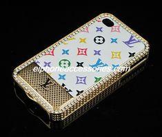Designer Louis Vuitton iPhone 4 Case iPhone 4S Case - Monogram White   http://www.eiphoneaccessories.com/iphone-4/best-iphone-4-cases-apple-iphone-4-case/louis-vuitton-iphone-4-case-louis-vuitton-iphone-case/designer-louis-vuitton-iphone-4-case-iphone-4s-case-monogram-white.html