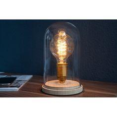 Stolní lampa Licht - retro