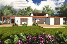 Casa de lemn Spania Spanish House, Modern Architecture, Models, Mansions, House Styles, Home Decor, Templates, Modernism, Luxury Houses