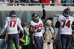 Houston Texans vs. San Diego Chargers - 11/27/16 NFL Pick, Odds, and Prediction