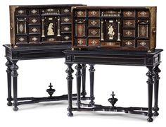 Buffet, Cabinets, Fine Art, Storage, Furniture, Home Decor, Home, Art, Armoires