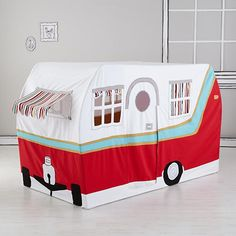 $199.99 Jetaire Camper Playhouse
