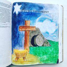 #nieuwetestament #evangelie