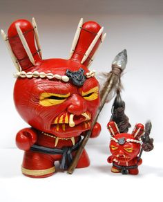 Cannibal #Dunny