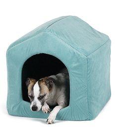 Tide Pool Best Friends House-Sofa Pet Bed