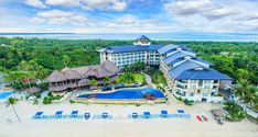 The Bellevue Resort is an exclusive 5-star Panglao island resort placing emphasis on your comfort and privacy.