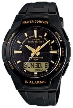 74711b6e5 Men s Wrist Watches - Casio Mens Core Black Plastic Quartz Watch with Black  Dial   Visit the image link more details.