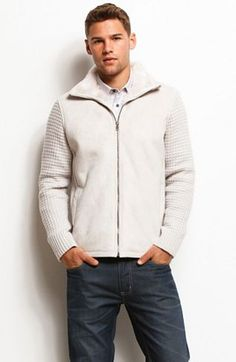 what to wear with zip up sweater