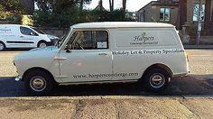 eBay: Restored 1979 Classic Minivan #classicmini #mini ukdeals.rssdata.net