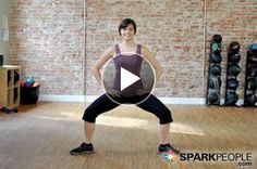 Shape Up Your Lower Half in 6 Minutes with this Leg-Toning Workout from @theCoachNicole