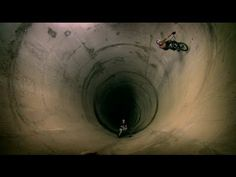 ▶ BMX Full Loop Attempt - Red Bull Full Pipe part 3 - YouTube