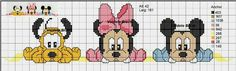 This Pin was discovered by Mar Baby Cross Stitch Patterns, Cross Stitch Borders, Cross Stitch Baby, Cross Stitch Charts, Cross Stitch Designs, Cross Stitching, Cross Stitch Embroidery, Embroidery Patterns, Cross Stitch Bookmarks