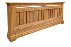 Made to measure radiator covers – high quality bespoke radiator covers made to measure in UK – oak radiator covers ny SPK cabinetmaking Radiator Heater Covers, Radiator Cover, Christmas Swags, Cabinet Making, Outdoor Furniture, Outdoor Decor, Wood Crafts, Bespoke, Woodworking