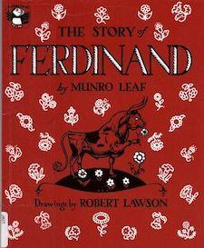 philosophy of Ferdinand
