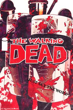 The Walking Dead   Cover 25