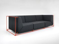 Comforty - Products - Sofas - Floating - Gallery