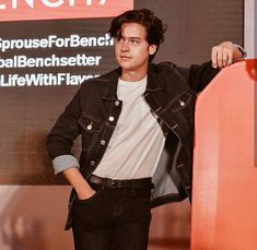 #ColeSprouseForBench