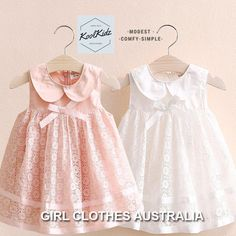 Summer Style Lace Girls Dress Baby Girls Casual Dresses for girls children's clothing vestidos infantis toddler girl clothing Baby Girl Dress Patterns, Baby Dress Design, Frocks For Girls, Dresses Kids Girl, Baby Girl Fashion, Kids Fashion, Kids Frocks Design, Cute Outfits For Kids, Toddler Dress