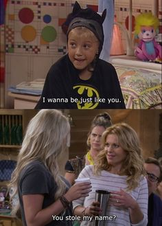 Friends TV Show. - Fushion News Full House Memes, Full House Funny, Full House Quotes, Michelle Tanner, Stephanie Tanner Full House, Full House Dj Tanner, Dj Tanner Fuller House, Fuller House Cast, Full House Tv Show