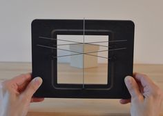 Use View Frame to learn about linear perspective. View Frame is a versatile tool and is just $34.95. Learn more and purchase here: http://www.miiraartisttools.com/products/view-frame