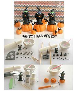 http://www.craftsy.com/blog/2013/10/halloween-cupcake-tutorial/