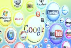 इंटरनेट की दुनिया में मात्र एक सेकण्ड में होता है ये सब - http://www.nhindi.com/what-heppen-on-internet-world-in-just-one-second/