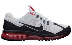 "Available: Nike Air Max 2013 ""Air Max 1 OG"" Inspired"