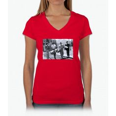 Stand By Me Movie Film Photography Bee Movie Womens V-Neck T-Shirt