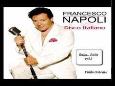Francesco Napoli - Balla... Balla Vol.2.
