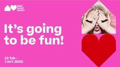 Vanaf zaterdag 22 februari t/m zondag 1 maart 2020 vind je ons op de Huishoudbeurs! Wij zijn te vinden in hal 1 bij stand 320 en hal 10 bij stand 100 en 115. Tot snel! Movies, Movie Posters, Films, Film Poster, Cinema, Movie, Film, Movie Quotes, Movie Theater