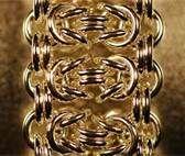 sideways 'byzantine' links