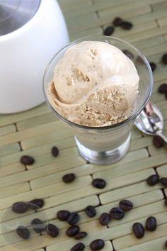 Vietnamese coffee ice cream by Scoop Adventures www.scoopadventures.com