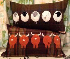 decorative pillows 283515739029666682 - ideas diy pillows decorative felt cushion for 2019 Source by lilamauve Handmade Cushions, Diy Pillows, Custom Pillows, Throw Pillows, Cushions To Make, Scatter Cushions, Felt Cushion, Felt Pillow, Stag Cushion