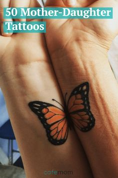 Here are some truly meaningful mother-daughter tattoos. Maori Tattoos, Wolf Tattoos, Finger Tattoos, Tattoos Bein, Irish Tattoos, Elephant Tattoos, Body Art Tattoos, Tatoos, Mommy Daughter Tattoos