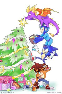 Just a crossover EDIT : now figuring in Fantastic Fan Art Friday Fantastic Fan Art Friday - Fantastic Fan Art Friday Hello and welcome . Spyro The Dragon, Mega Man, Crash Bandicoot Characters, Ricky Y Morty, Spyro And Cynder, Nintendo Super Smash Bros, Mundo Dos Games, Sonic Fan Characters, Sonic Fan Art