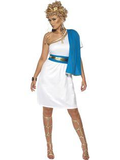 Disfraz de Romana Belleza €31.00