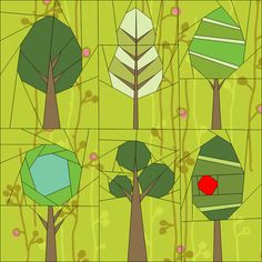Quilt Patterns: Animals, Flowers and Trees LiNK WITH tons of Paper Piecing Quilt Patterns, Animals and Flowers. Some of them are free.LiNK WITH tons of Paper Piecing Quilt Patterns, Animals and Flowers. Some of them are free. Paper Pieced Quilt Patterns, Barn Quilt Patterns, Tree Patterns, Applique Quilts, Quilting Patterns, Paper Patterns, Foundation Paper Piecing, Quilting Projects, Quilting Designs