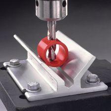 Center-It Drill Press V-Block