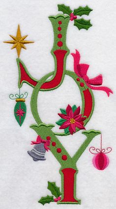 Machine Embroidery Designs at Embroidery Library! - Color Change - H7343 - 4 sizes