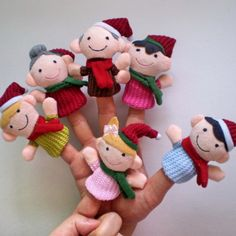 Cheap toy sex, Buy Quality toy machine box set directly from China toy wheel Suppliers:   Cute New 6 Pcs Finger Doll Set Toy Children's Learn Play Story Funny Velvet Puppets Christmas Family Style HB88