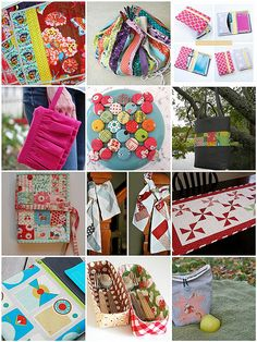 12 Sewing Tutorials.. need to do once i learn how to sew!