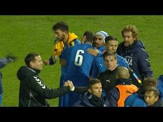 Highlights Under 21: Lituania-Italia 0-0 (11 ottobre 2016) - YouTube