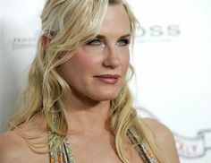 Actress Daryl Hannah has Aspergers Syndrome