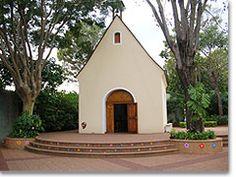 santuario joven - asunción - Paraguay