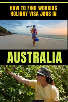 For every GAFFLer who's found atravel buddyin Australia, there's likely another one who's on a working holiday and looking for employment. The type of working holiday visa jobs in Australia that you can have is limited due to the obvious time constraints for backpackers. Additionally, if you are inAustralia on a working holidayvisa, in most cases you cannot stay with one employer in the same location for more than 6 months.
