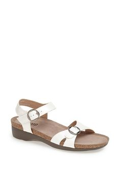 Women's Munro 'Donna' Sandal