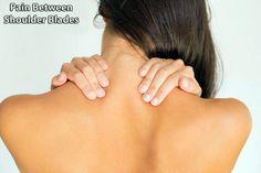Pain Between Shoulder Blades