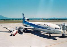 All Nippon Airways (ANA) Lockheed L-1011 TriStar