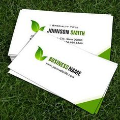 101 best 100 creative green business cards for your inspiration green ecology bio elegant organic recyclable business card templates created by cardhunter this design is available on several paper types and is totally colourmoves