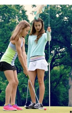 Most recent Photographs ladies golf fashion Tips – Preteen Preteen Girls Fashion, Young Girl Fashion, Cute Young Girl, Cute Little Girls, Mode Lolita, Golf Fashion, Fashion Tips, Ladies Fashion, Golf Outfit